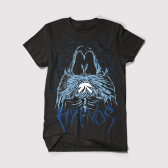 "Lord Hypnos ""The Lair"" T-shirt"