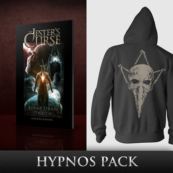 Lord Hypnos Bundle Pack