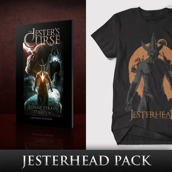 Jesterhead Bundle Pack